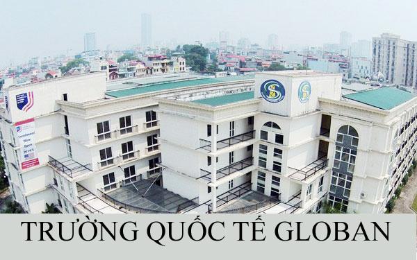 Trường Quốc Tế Globan