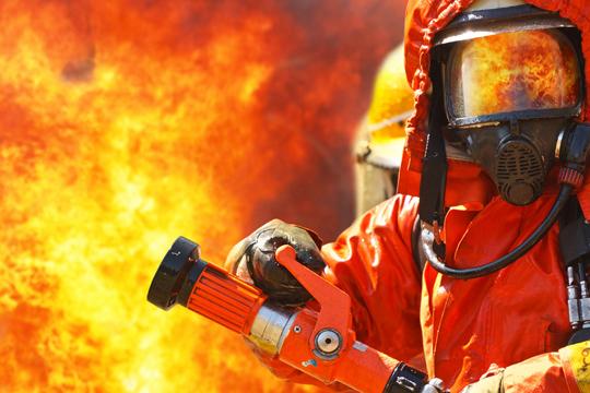 Phòng cháy chữa cháy chuyên nghiệp (PCCC)