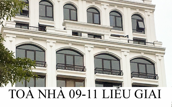 Khách Sạn Grandiose 09-11 Liễu Giai