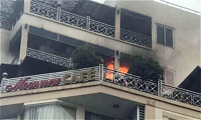 Quy định về phòng cháy chữa cháy (PCCC) đối với khách sạn, nhà nghỉ