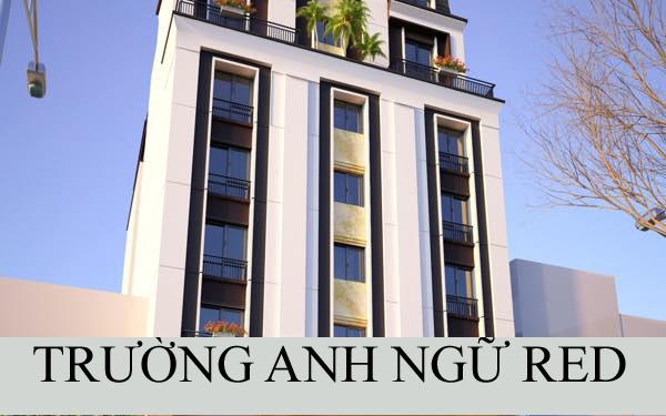 Trường anh ngữ RED 89 Yên Lãng