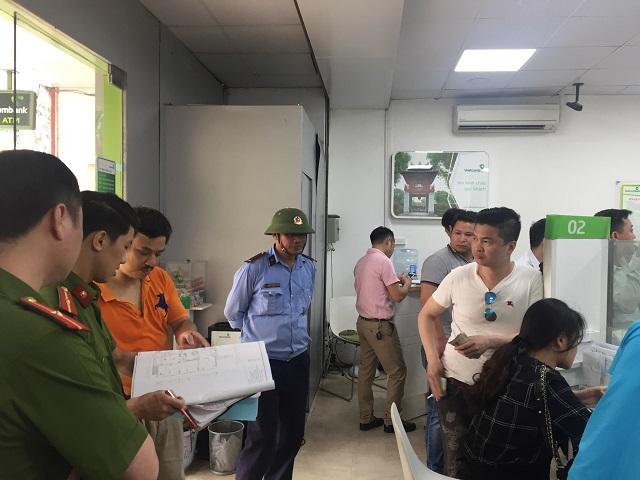 Thi công PCCC Hà Nội: Đảm bảo an toàn cháy, nổ tại các khu dân cư: Ý thức vẫn là yếu tố quyết định