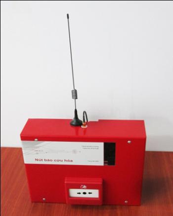 Hệ thống báo cháy chữa cháy được thi công rộng rãi