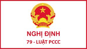 Nghị Định 79/2014/NĐ-CP Quy định chi tiết thi hành Luật PCCC