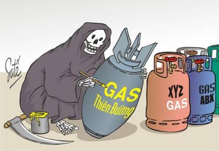 Kinh nghiệm trong PCCC: Xử lý khi rò rỉ gas: Bật đèn hay mở cửa sai cách cũng có thể khiến bạn trả giá đắt!