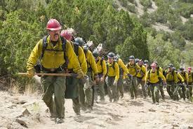Phòng cháy: Only the brave – bộ phim đặc sắc về Những người hùng chữa cháy