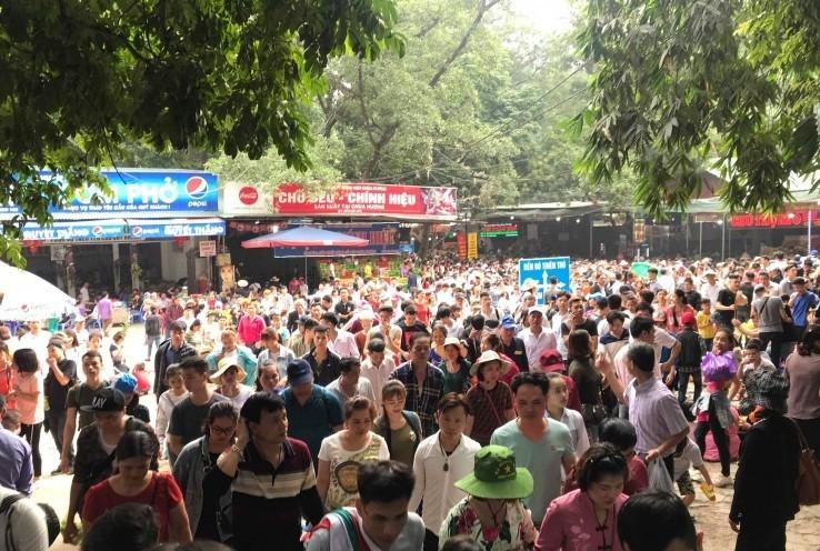PCCC: Đảm bảo an toàn cháy, nổ trong các hoạt động lễ hội đầu năm